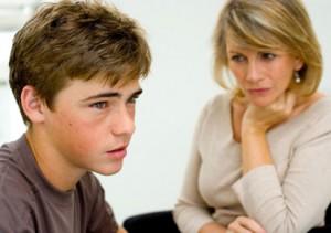 Как наладить отношения с «трудным» подростком.